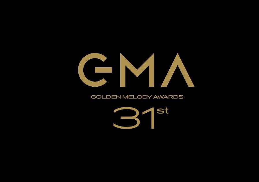 第31屆 金曲獎 GMA 入圍名單