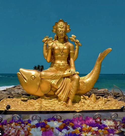 Seenigama Devol Devalaya