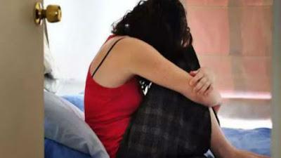 Istri Diperkosa Didepan Suami, Setelah itu Pelaku Melakukan Perampokan