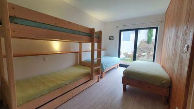 Une chambre de 4