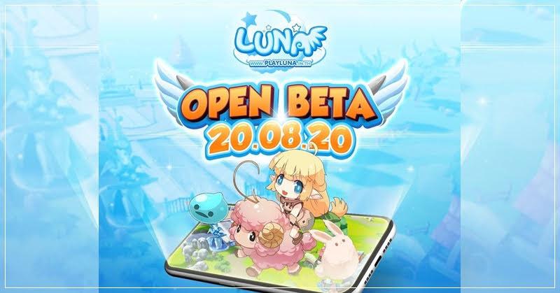 Luna M เปิดให้บริการอย่างเป็นทางการ 20 สิงหาคมนี้