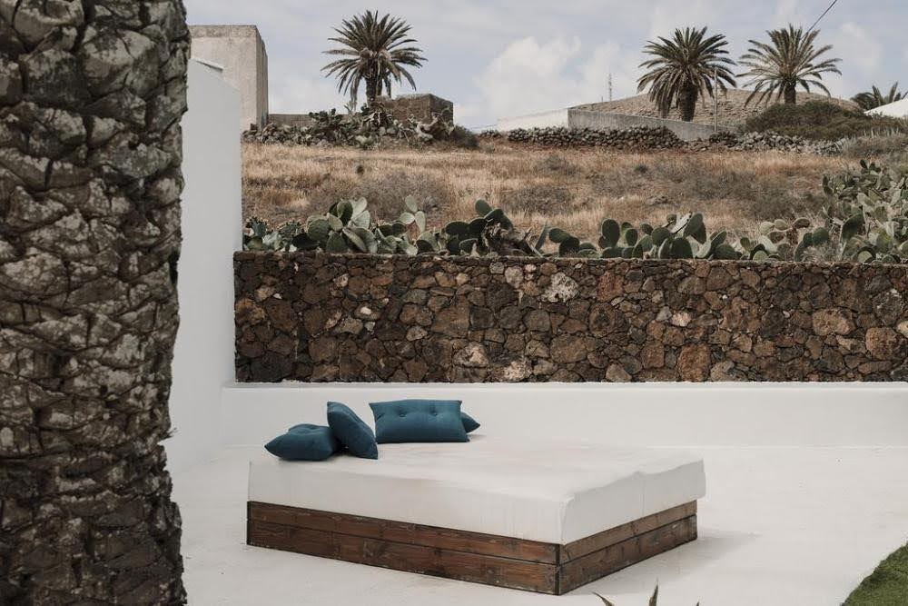 accommodatie-Lanzarote