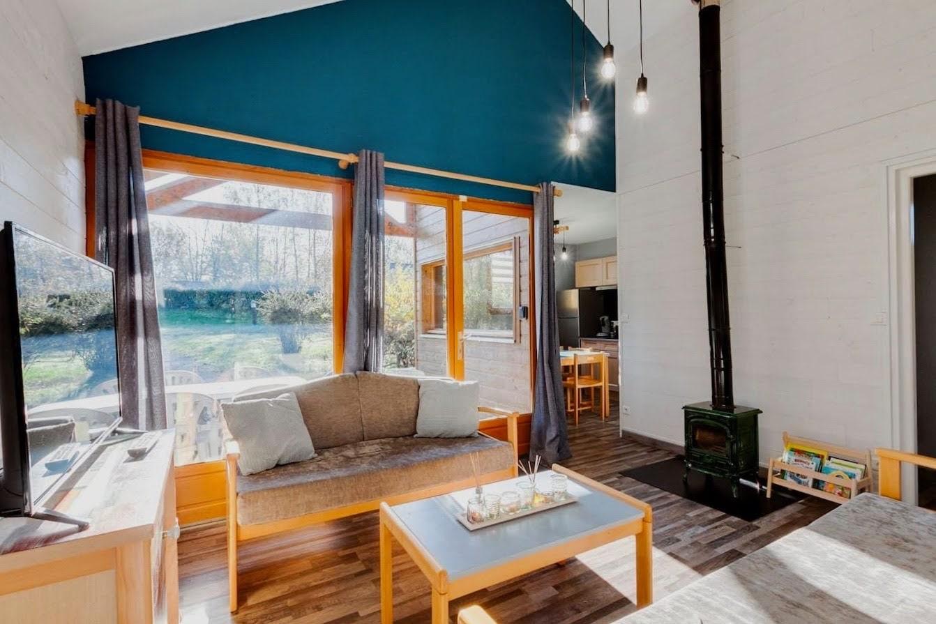 Airbnb-België