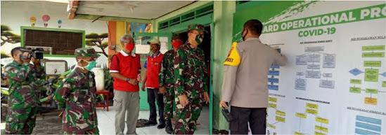 Surabaya Bakal Siapkan Kampung Tangguh
