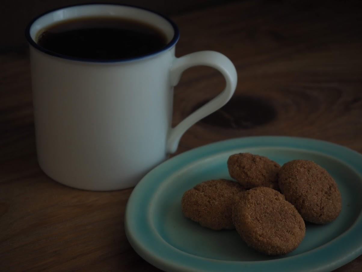 本田マコロンはコーヒーによく合う