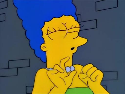 Los Simpsons 6x23 Contacto en Springfield