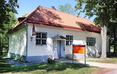 Дом Петра I в Таллине