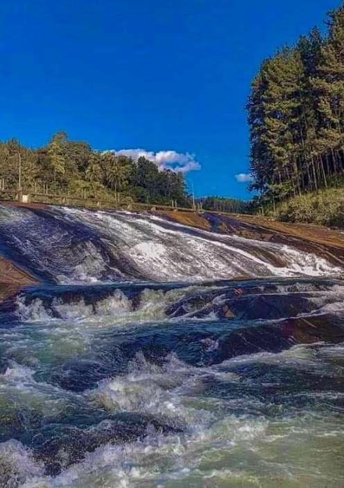 Galpotta or Sudugala Falls