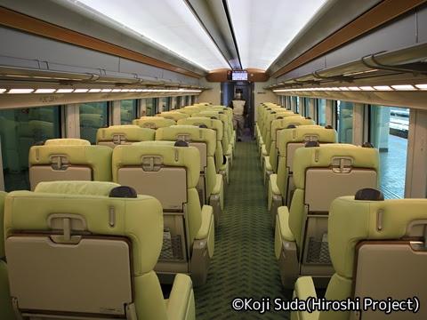 近畿日本鉄道 50000系「しまかぜ」 車内_02