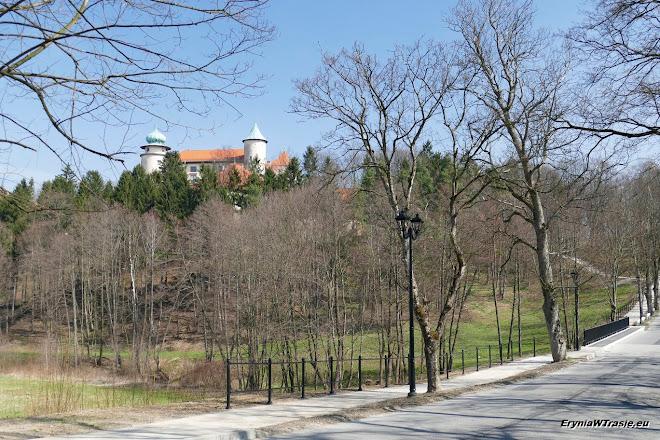 patrz: Nowy Wiśnicz - Zamek