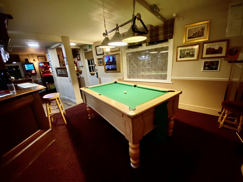 The Fat Ox Pub St Michaels, Tenterden