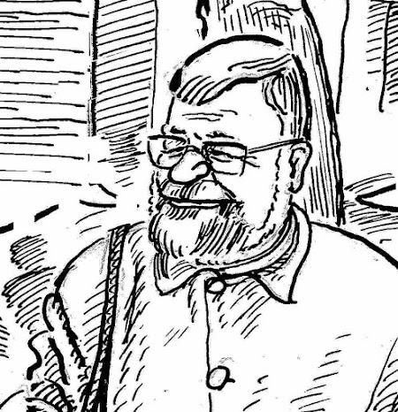 Zeichnung: Walter Stehling, Klaus Stein
