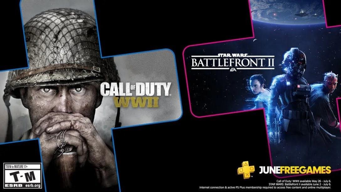 PlayStation Plus: Game Gratis June 2020