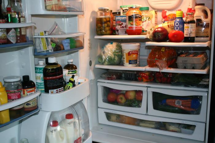 mẹo sử dụng tủ lạnh