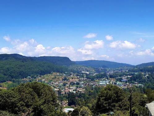 Shanthipura