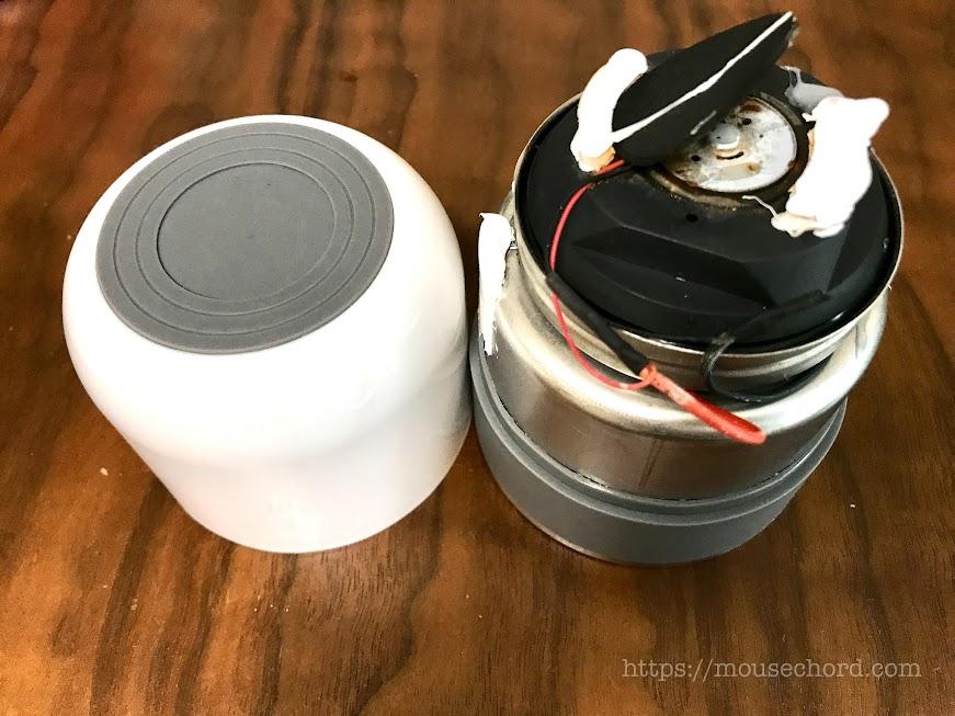電力不要!熱エネルギーで自動攪拌マグカップ購入Review