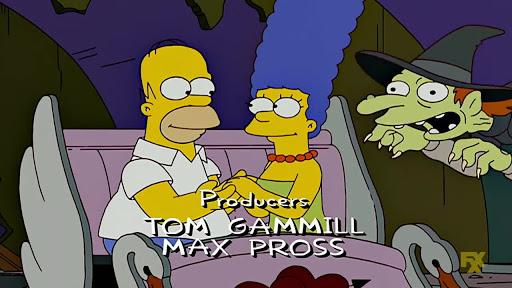 Los Simpsons 19x12 Amor al estilo de Springfield