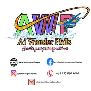 Ai Wander Phils
