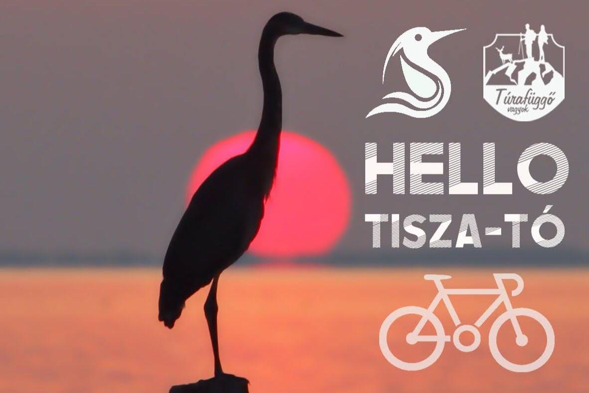 Hello Tisza-tó bringakör