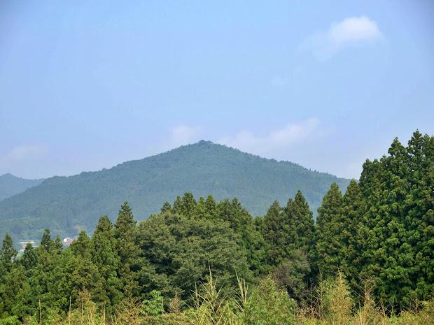 童子山(どうじさん)