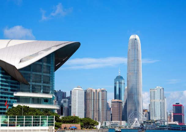 Hong Kong Convention and Exhibit Centre (HKCEC)