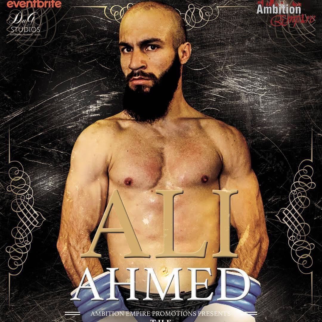 King Ali Ahmed Dreamland