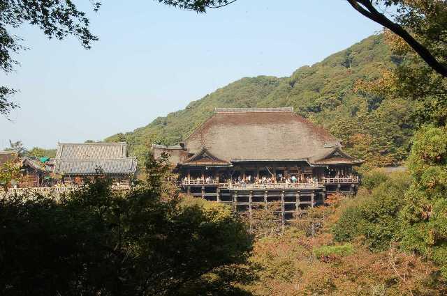 日本 清水寺