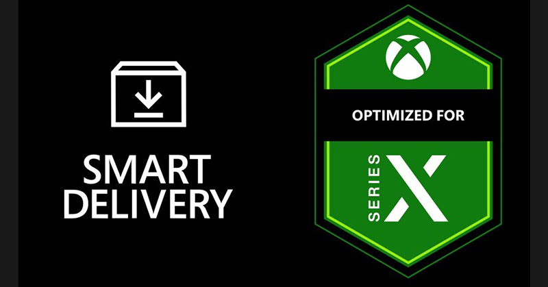 Smart Delivery และ Optimized for Xbox Series X ความหมายที่สื่อไม่ถึง…