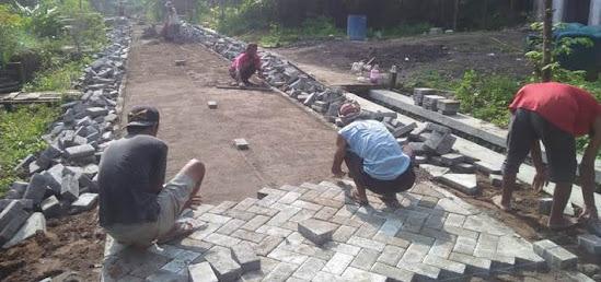 Berita desa Beran Ngawi