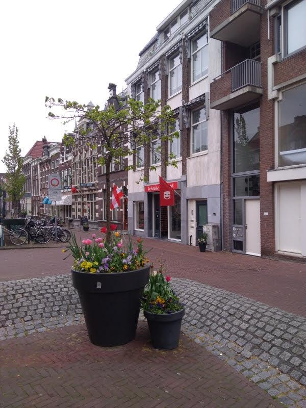 Такая большая маленькая Голландия