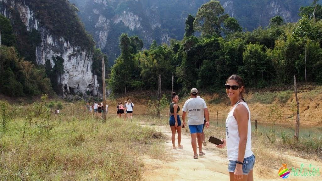 Pra Kay Petch Cave