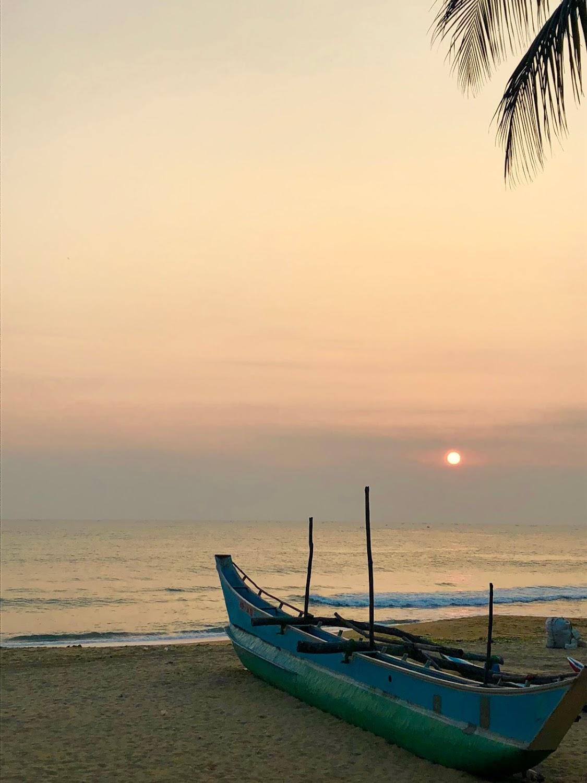 Whisky Point - Sunrise in Arugam Bay