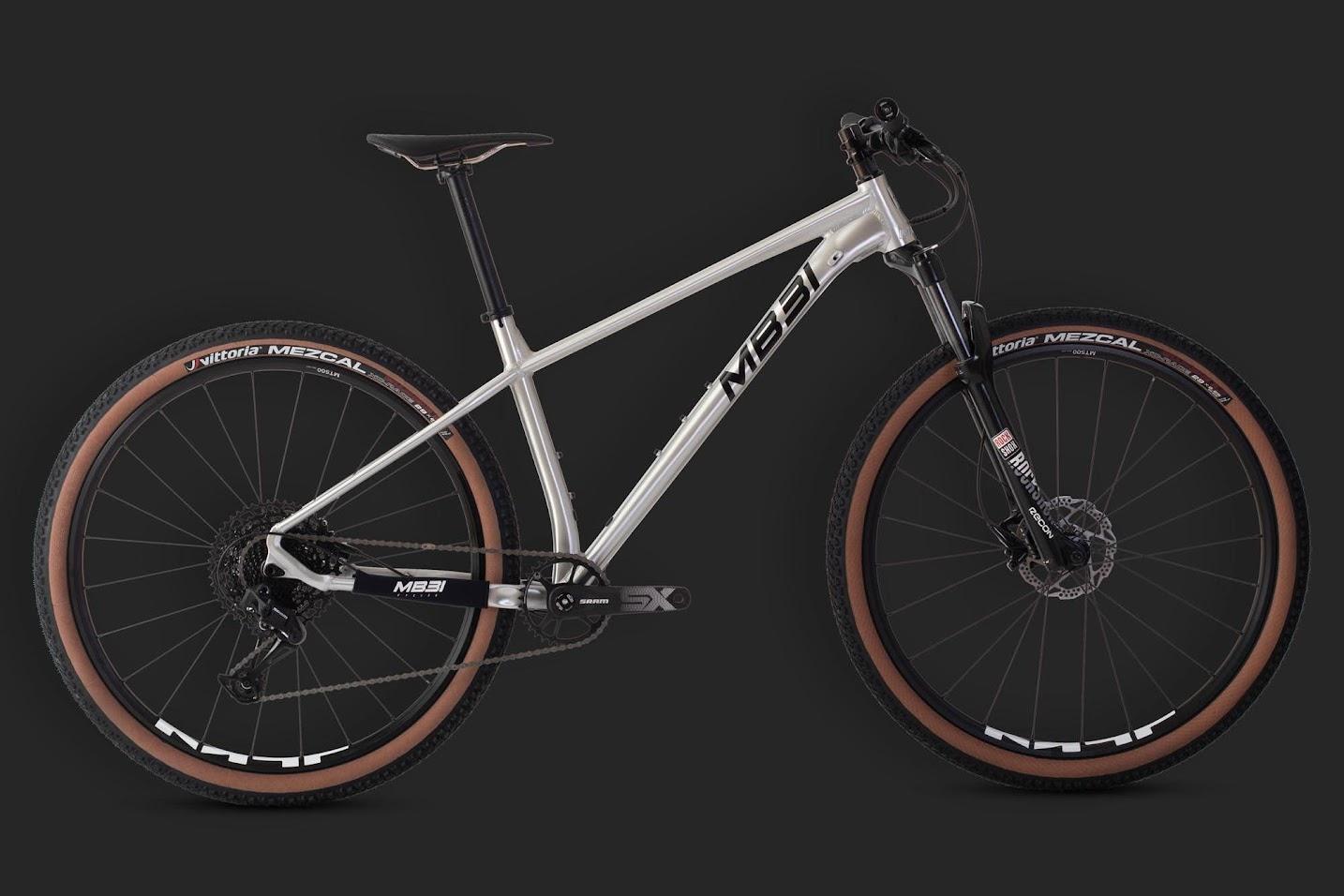 Prisvärd och proffsig mountainbike - MB31 MTB/SX 29
