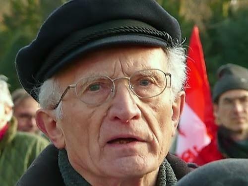 Willi Gerns 13. Dezember 1930 - 25. Januar 2021