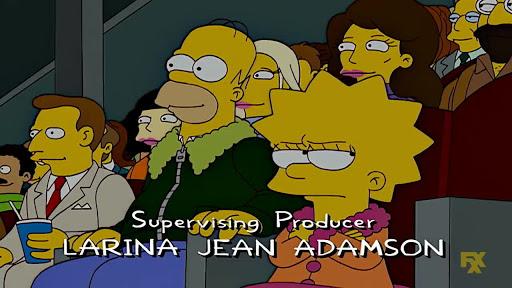 Los Simpsons 18x09 Maten a Gil Vol 1 y 2