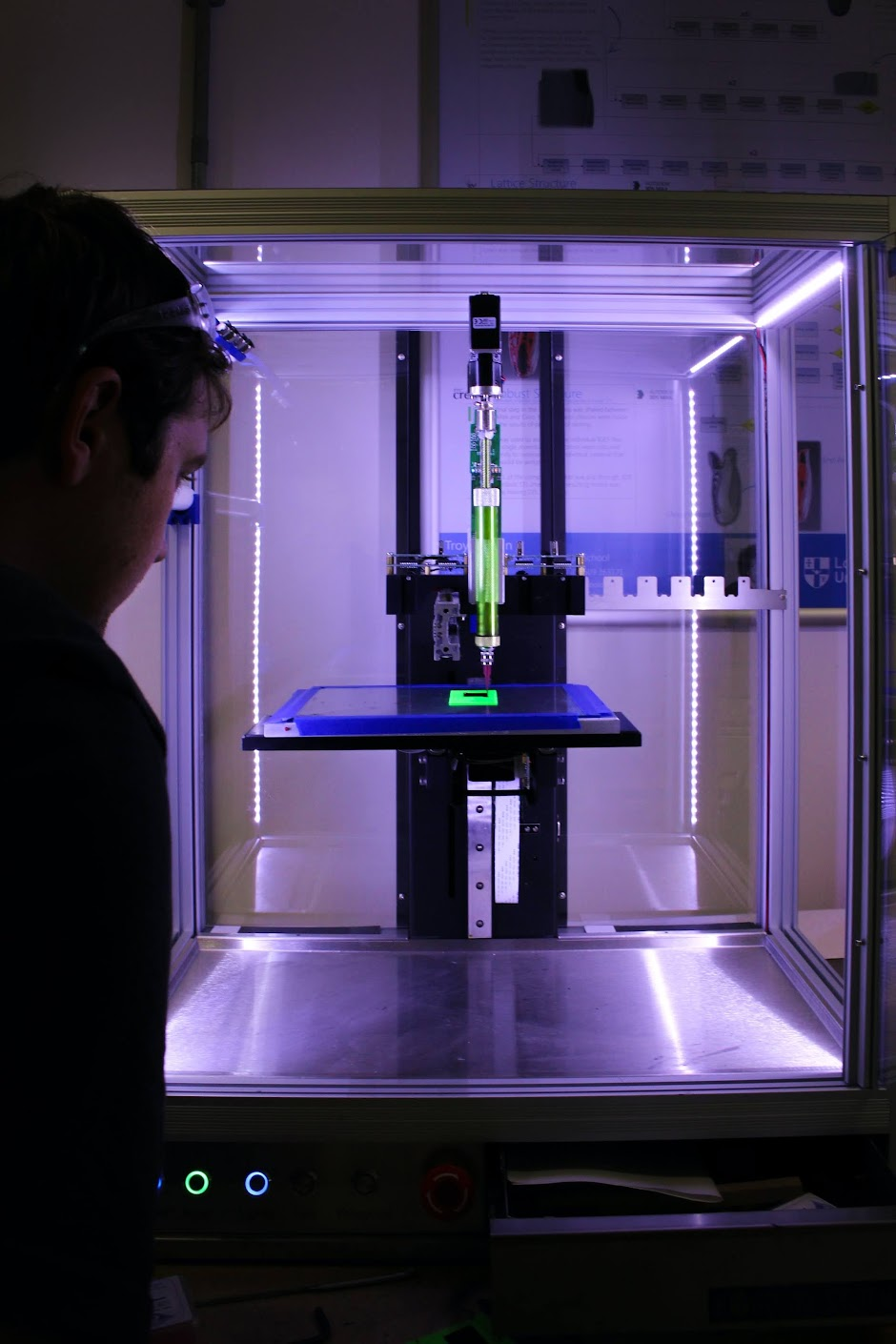 Choose the Right 3D Printer and Printing Technology for Manufacturing Process