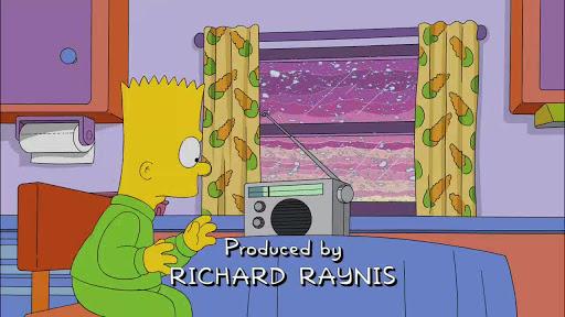 Los Simpsons 21x08 Oh hermano, Dónde estás?