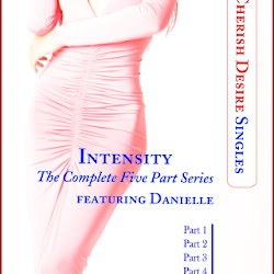 2021 March: Cherish Desire Singles titles featuring Danielle