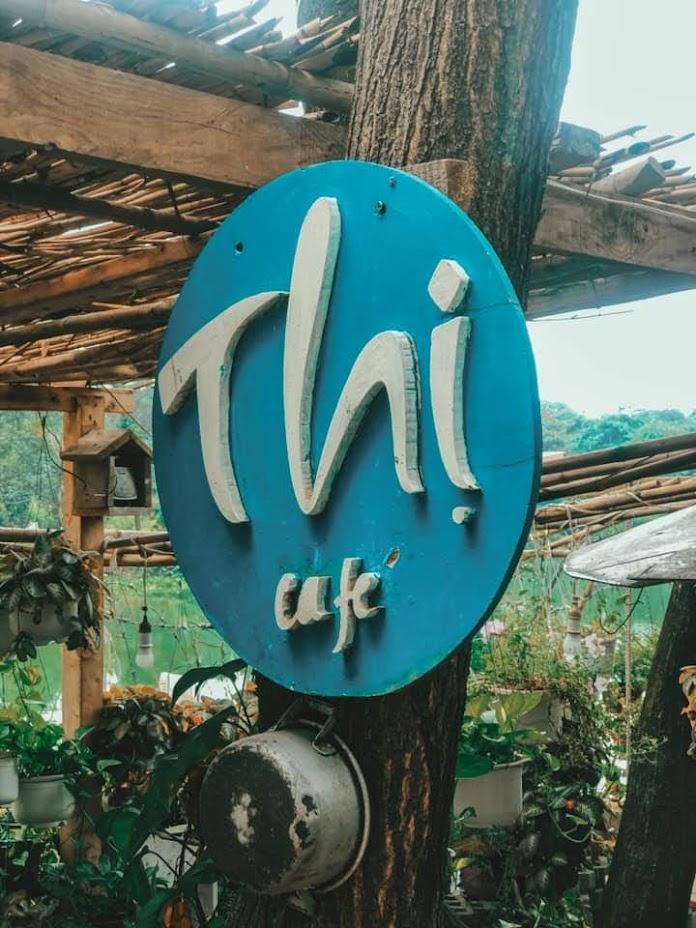 cafe Thị 18/80 tổ 8, Khu Phố 6, Thủ Đức