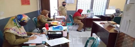 Bantuan UMKM di Kabupaten Ngawi Jatim