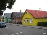 wieś karaimska
