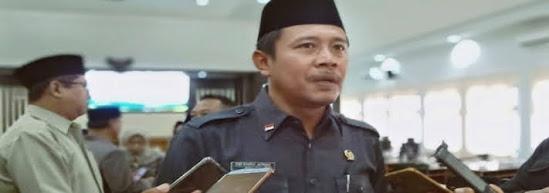 Paslon Bupati Kabupaten Ngawi tahun 2020