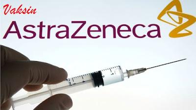 Penerima Vaksin AstraZeneca, Inggris Mencatat 7 Kematian Akibat Pembekuan Darah