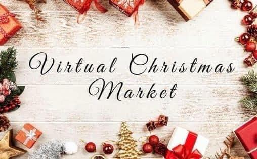 Virtual Christmas Market for Welshpool