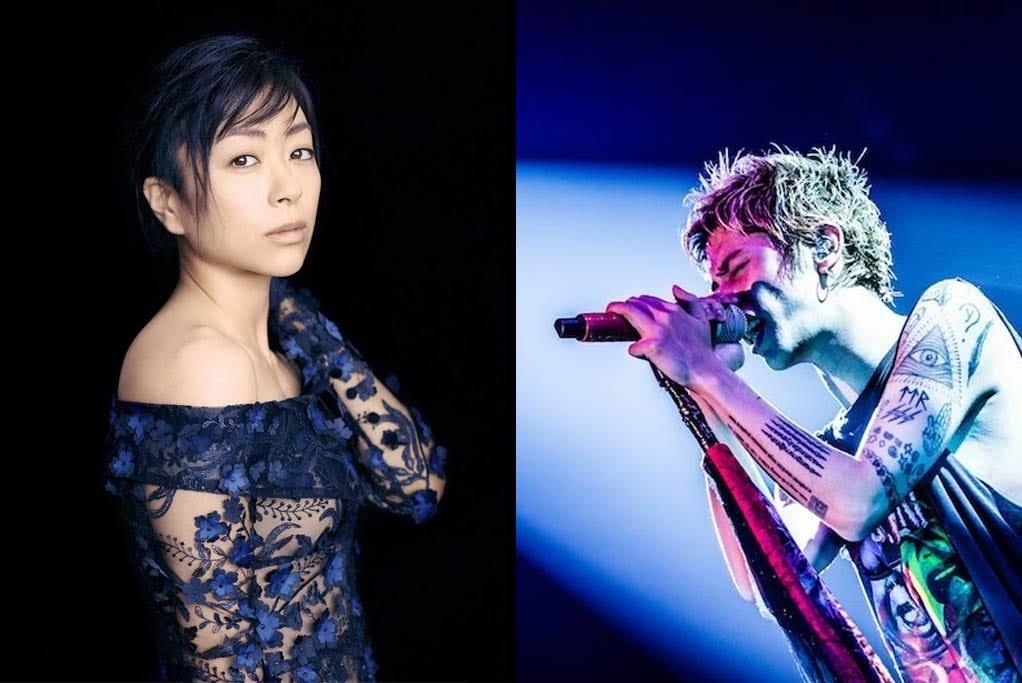 宇多田光 IG直播驚喜獻唱 Taka ( ONE OK ROCK ) 驚呼「哇!我的天啊!」