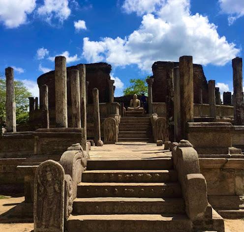 Polonnaruwa Vatadge