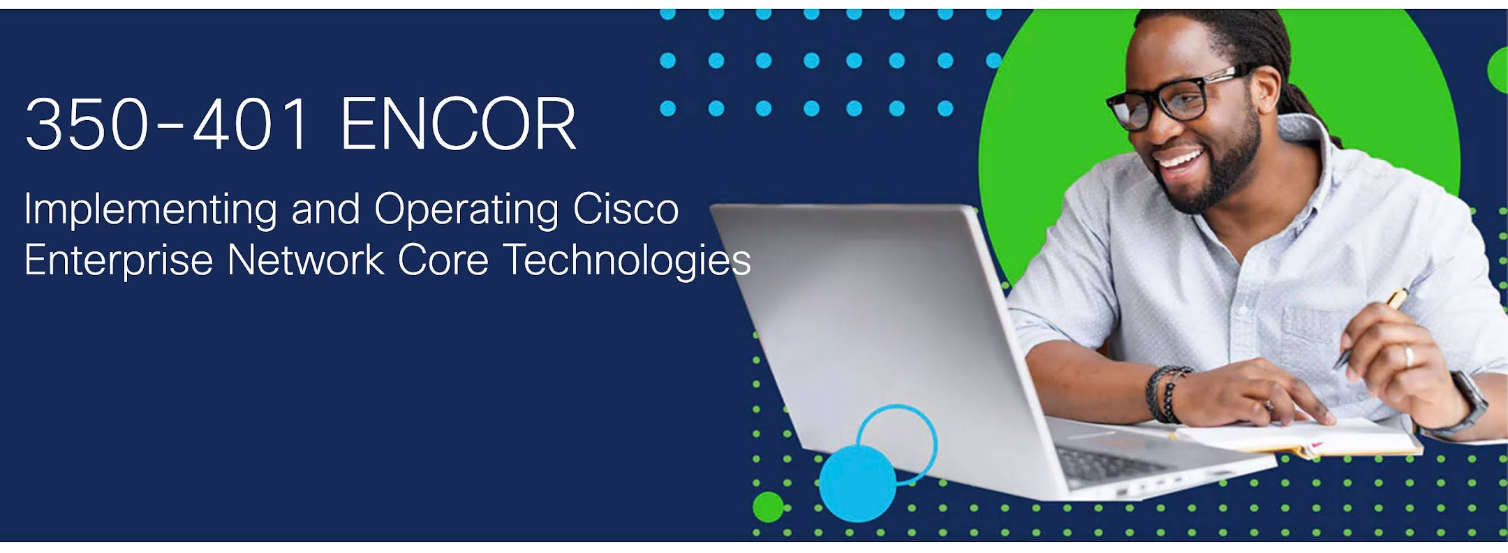 Cisco CCNP and CCIE Enterprise Core: Implementing and Operating Cisco Enterprise Network Core Technologies (ENCOR) 350-401 Exam Questions and Answers