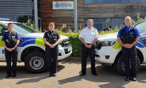 Extra officer to fight rural crime