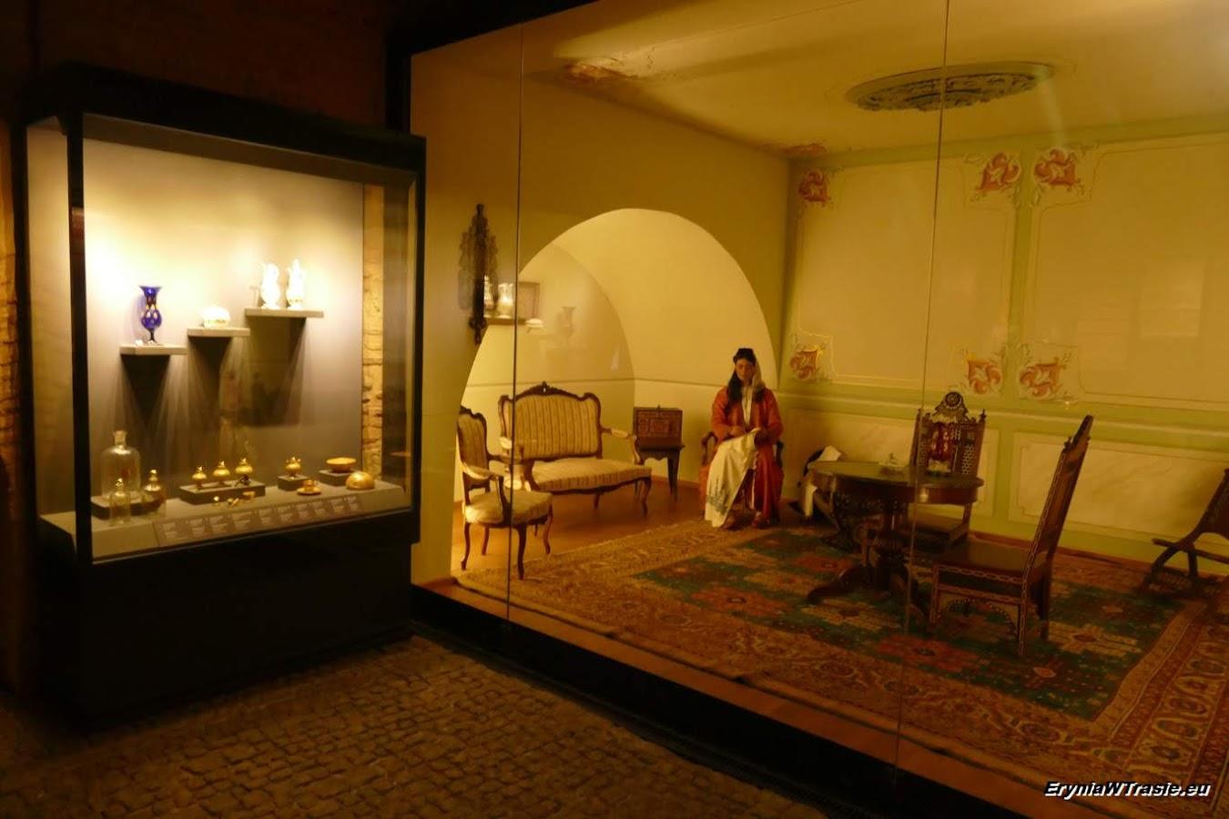 Muzeum Sztuki Tureckiej iIslamskiej