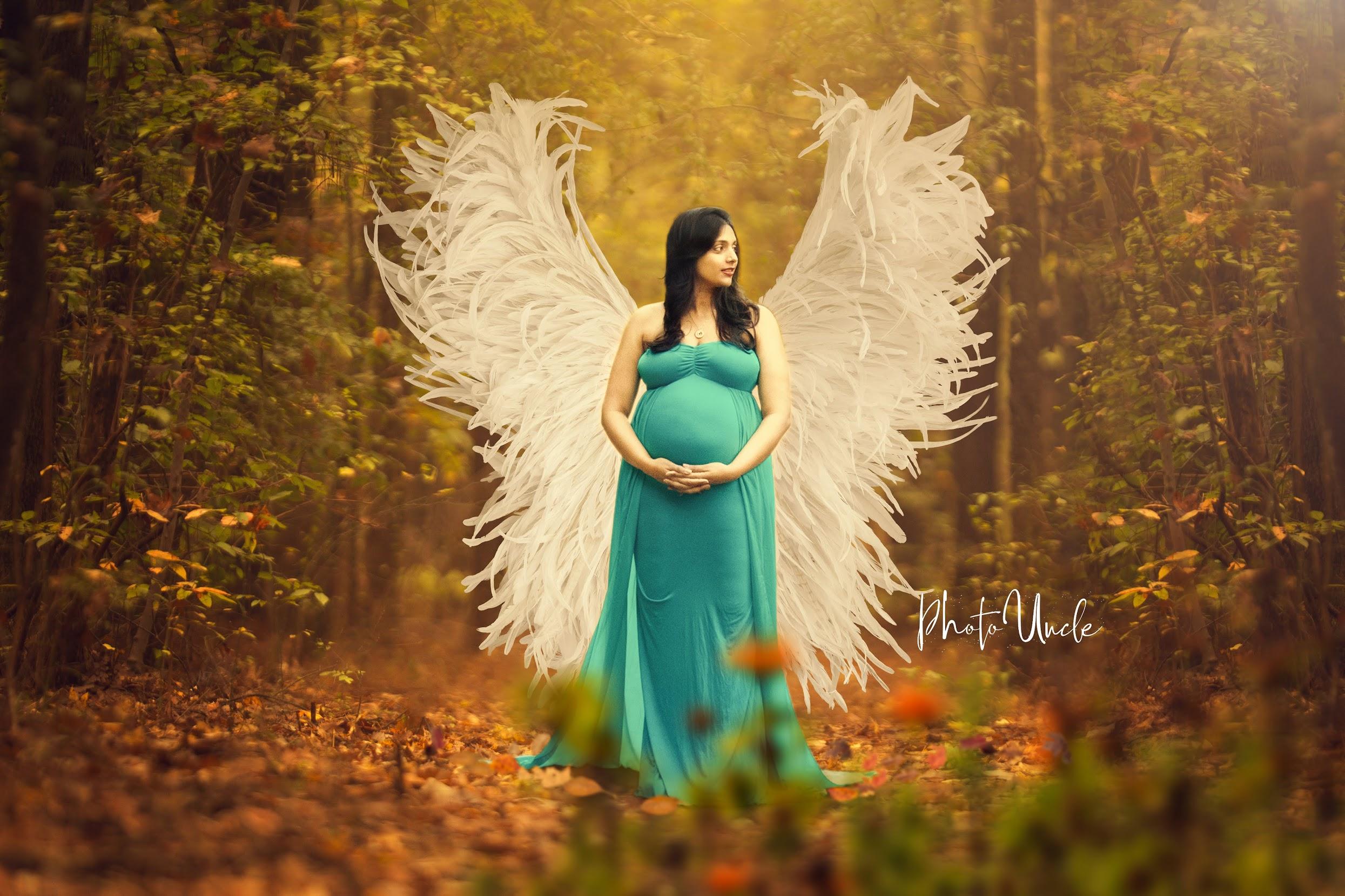 Maternity Photoshoot and Pregnancy Photoshoot
